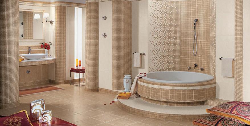 pavimenti per bagno moderno  avienix for ., Disegni interni